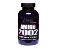 Amino 2002 Ultimate Nutrition 100 таблеток