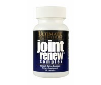 Joint Renew Formula Ultimate Nutrition 100 caps