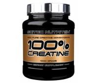 100% Creatine Scitec 1 kg