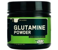 Glutamine Powder Optimum Nutrition 600g