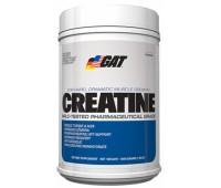 Creatine Monohydrate GAT 1000g