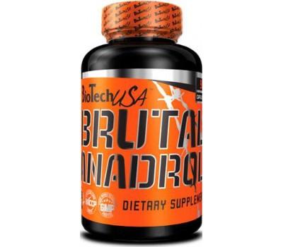 Brutal Anadrol Brutal Nutrition 90 капсул в Киеве