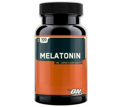 Melatonin Optimum Nutrition 100 таблеток в Киеве