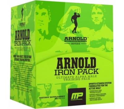 Iron Pack Arnold Series 20 пакетов в Киеве
