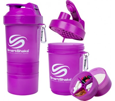SmartShake Neon Purple 400 мл в Киеве