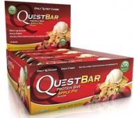QuestBar Apple Pie 12х60g