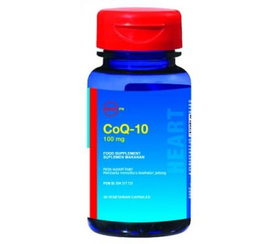 GNC CoQ-10 100 mg 30 капсул в Киеве