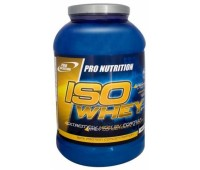 Iso Whey Pro Nutrition 2000g