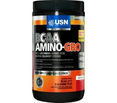 USN Nutrition BCAA Amino-GRO 300g в Киеве