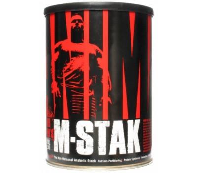Universal Nutrition Animal M-Stak 21 Packs в Киеве