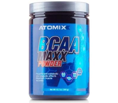 BCAA Maxx Powder Atomix 300g в Киеве