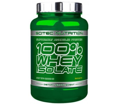 Scitec 100% Whey Isolate 2 kg в Киеве