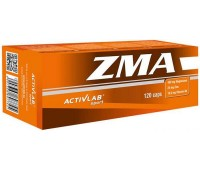 Activlab ZMA 120 капсул