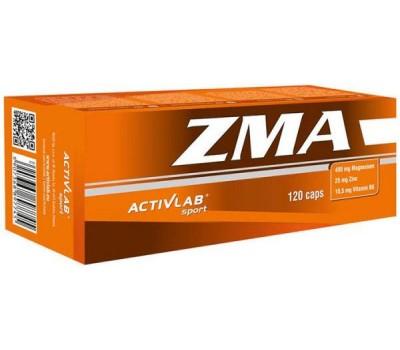 Activlab ZMA 120 капсул в Киеве