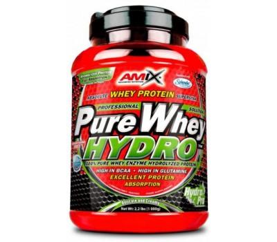 Amix Pure Whey HYDRO 1000g в Киеве
