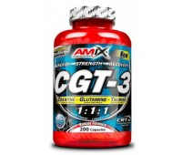 Amix CGT-3 200 капсул
