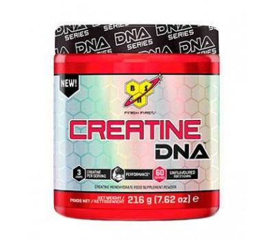 BSN Creatine DNA 216g в Киеве