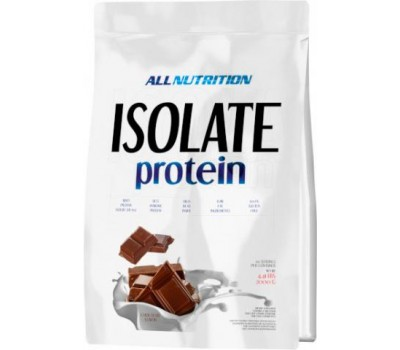 All Nutrition Isolate Protein 2000g в Киеве