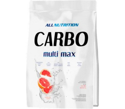 All Nutrition Carbo Multi Max 3000g в Киеве