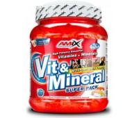 Amix Vit-Mineral Pack 30 packs
