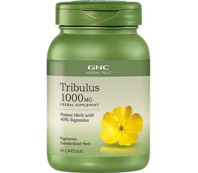 GNC Tribulus 1000 mg 90 капсул в Киеве