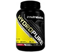 Nutrabolics Hydropure 907g