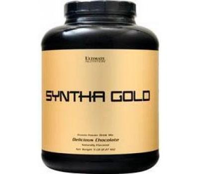 Ultimate Nutrition Syntha Gold 2270g в Киеве