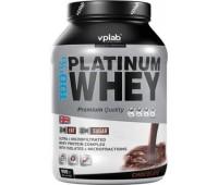 Platinum Whey Vplab 2,3 кг