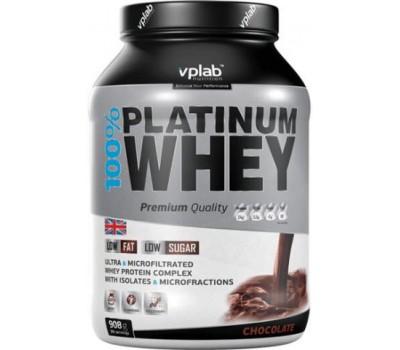 Platinum Whey Vplab 2,3 кг в Киеве