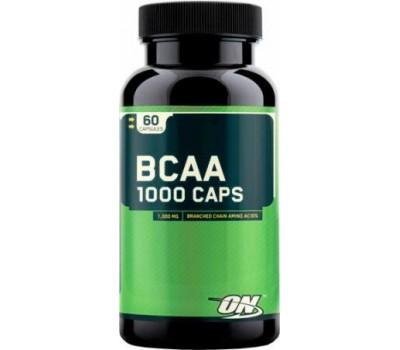 Optimum Nutrition BCAA 1000 Caps 60 капсул в Киеве