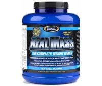 Gaspari Nutrition Real Mass 2610g
