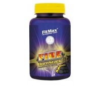 Fire Burn Stack Fit FitMax 60 капсул