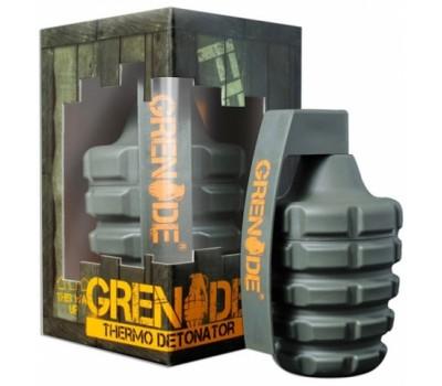 Grenade Thermo Detonator 100 caps в Киеве