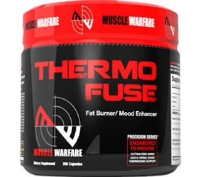 Thermofuse Muscle Warfare 90 капсул в Киеве