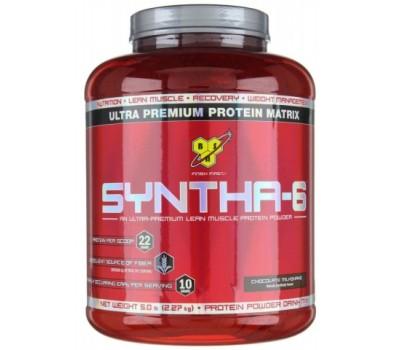 BSN Syntha-6 2270g (USA) в Киеве