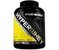 HyperWhey Nutrabolics 2270g