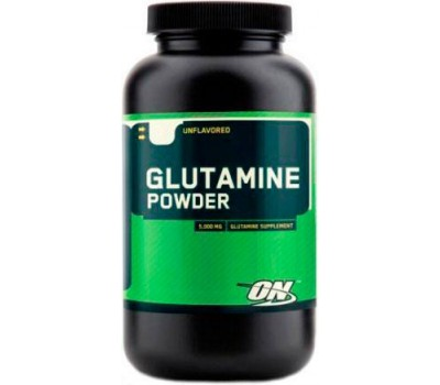 Optimum Nutrition Glutamine Powder 300g в Киеве