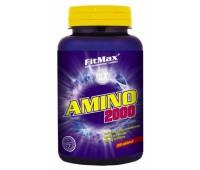 Amino 2000 FitMax 300 таблеток