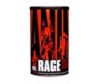 Animal Rage Universal Nutrition 44 пакета