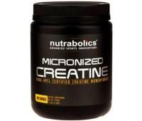 Micronized Creatine Nutrabolics 500g