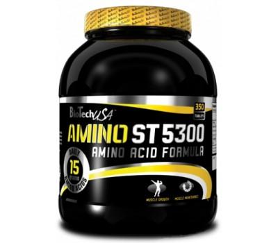 BioTech USA Amino ST 5300 350 таблеток в Киеве