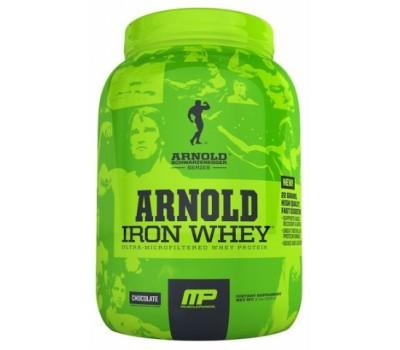 Arnold Series Iron Whey 680g в Киеве