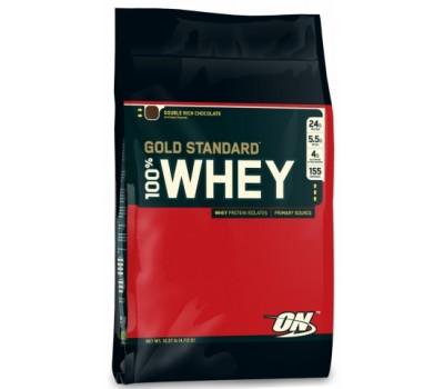 Optimum Whey Gold Standard 4,54 кг (USA) в Киеве