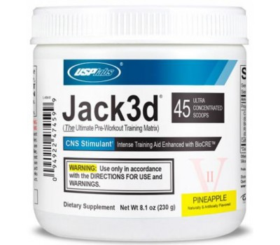 NEW Jack3d USPlabs 230g в Киеве