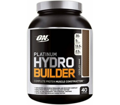 Platinum HydroBuilder Optimum Nutrition 2080g в Киеве