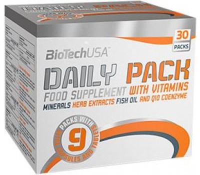 BioTech USA Daily Pack в Киеве