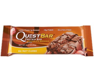 Quest Bar Chocolate Brownie 60g в Киеве