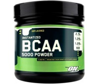 BCAA 5000 Powder Unflavored Optimum