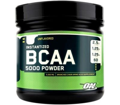 BCAA 5000 Powder Unflavored Optimum в Киеве