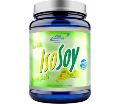 ISO SOY Pro Nutrition 750g в Киеве